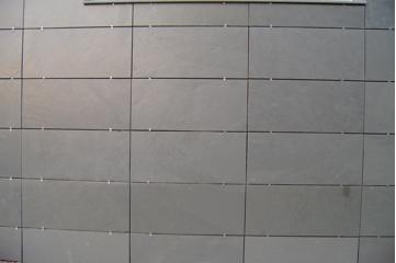 La fachada ventilada al detalle fachadas del noroeste - Precio fachada ventilada ...